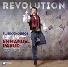 Emmanuel Pahud - Revolution, CD