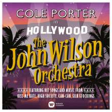 John Wilson: Filmmusik: Cole Porter In Hollywood, CD
