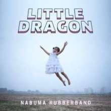 Little Dragon: Nabuma Rubberband (180g) (LP + CD), LP
