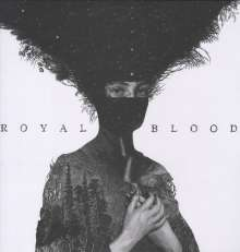 Royal Blood: Royal Blood, LP