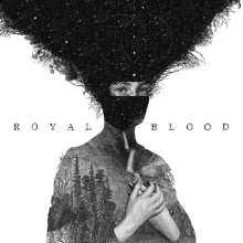 Royal Blood: Royal Blood (Explicit), CD
