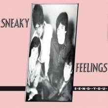Sneaky Feelings: Send You (remastered), 2 LPs
