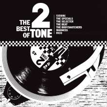 The Best Of 2 Tone, 2 LPs