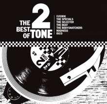 Best Of 2 Tone, CD