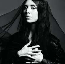 Lykke Li: I Never Learn (Limited Deluxe Edition), CD