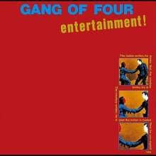 Gang Of Four: Entertainment, LP