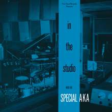 The Special Aka: In The Studio (remastered), LP