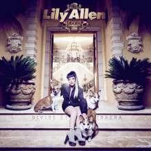 Lily Allen: Sheezus (Explicit), CD