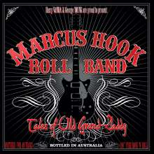 Marcus Hook Roll Band: Tales Of Old Grand-Daddy, LP