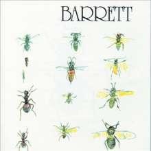 Syd Barrett: Barrett, LP