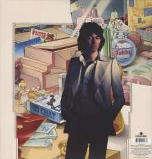 Al Stewart: Year Of The Cat (remastered) (180g), LP