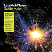 Trentemøller: Late Night Tales (remastered) (180g) (Limited Edition), 2 LPs