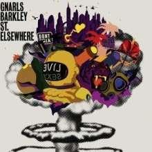 Gnarls Barkley: St. Elsewhere, CD