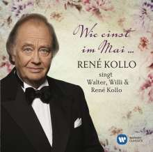 Rene Kollo - Wie einst im Mai, 2 CDs