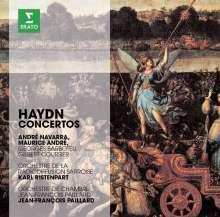 Joseph Haydn (1732-1809): Concertos, CD