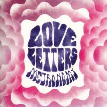 Metronomy: Love Letters (Limited Deluxe Edition), CD
