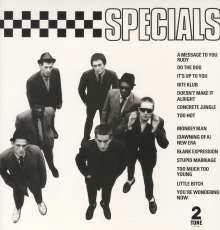 The Specials: The Specials (remastered) (180g), LP