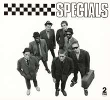 The Coventry Automatics Aka The Specials: Specials (Special Edition), 2 CDs