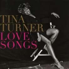 Tina Turner: Love Songs, CD