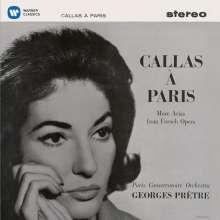 Maria Callas a Paris Vol.2, CD
