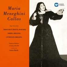 Maria Callas - My first Recordings, CD