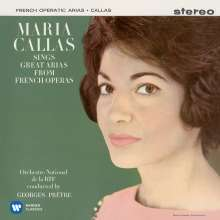 Maria Callas a Paris Vol.1, CD