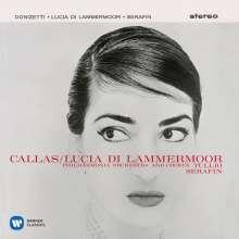 Gaetano Donizetti (1797-1848): Lucia di Lammermoor, 2 CDs