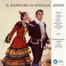Gioacchino Rossini (1792-1868): Der Barbier von Sevilla, 2 CDs
