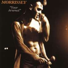 Morrissey: Your Arsenal (remastered) (180g), LP