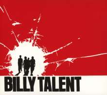 Billy Talent: Billy Talent (10th Anniversary Edition), 2 CDs