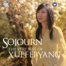 Xuefei Yang - Sojourn, CD