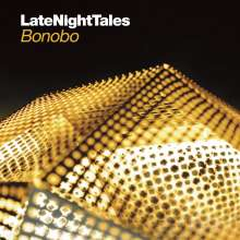 Bonobo (Simon Green): LateNightTales (Limited Edition), CD