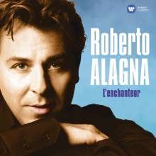 Roberto Alagna - L'Enchanteur, 2 CDs
