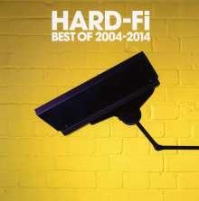 Hard-Fi: Best Of 2004 - 2014, CD