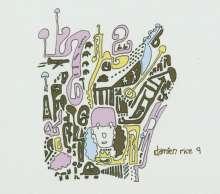 Damien Rice: 9, CD
