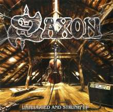 Saxon: Unplugged And Strung Up (180g), 2 LPs