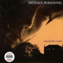 Françoise Hardy: Message Personnel (remastered) (180g), LP