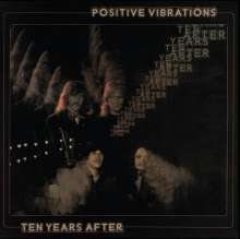 Ten Years After: Positive Vibrations, 2 CDs