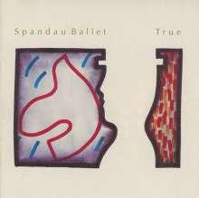 Spandau Ballet: True, CD
