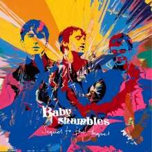 Babyshambles: Sequel To The Prequel, CD