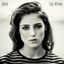 Birdy (Jasmine van den Bogaerde): Fire Within (180g), LP