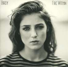 Birdy (Jasmine van den Bogaerde): Fire Within, CD