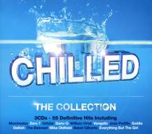 Chilled: The Collection, 3 CDs