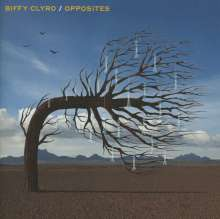 Biffy Clyro: Opposites (Deluxe Edition), 2 CDs