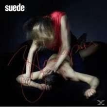 Suede: Bloodsports, LP