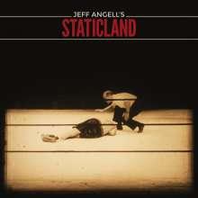 Jeff Angell: Jeff Angell's Staticland, CD
