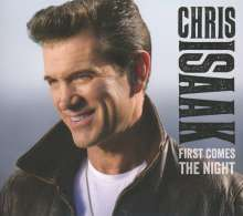 Chris Isaak: First Comes The Night, CD