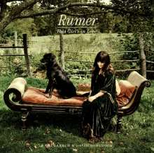 Rumer: This Girl's In Love (A Bacharach & David Songbook) (200g), LP