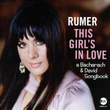 Rumer: This Girl's In Love (A Bacharach & David Songbook), CD