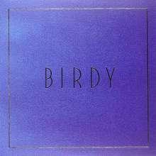 "Birdy (Jasmine van den Bogaerde): Lost It All, Single 7"""